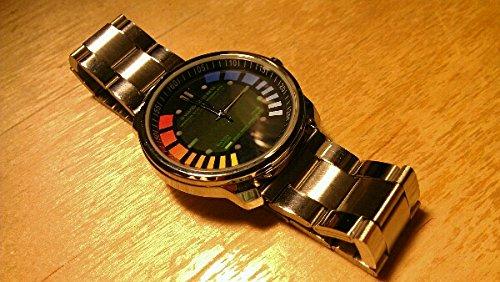 007 Goldeneye Watch