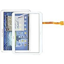 iPartsBuy for Samsung Galaxy Tab 3 10.1 P5200 / P5210 Touch Screen Digitizer (White)