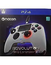 Nacon Revolution Pro Controller 2 (PS4), Grey