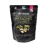 180 Snacks Pistachio Squares, 16 Ounce
