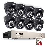 Zosi-surveillance-cameras Review and Comparison