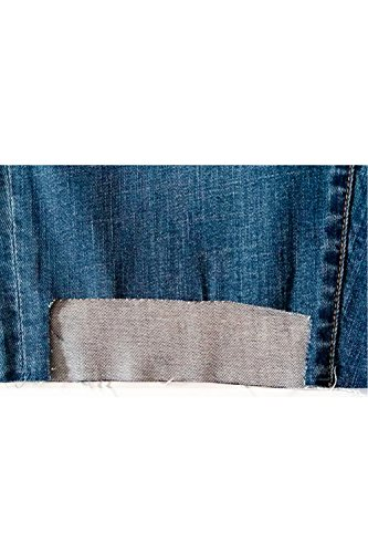 Los Lavados Zonsaoja Short Casual De Azul Denim Pantalones Ligeros Jeans Hombres Recorte FwqTwx4