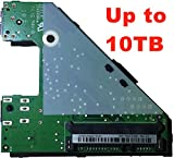 New Western Digital Hard Drive Controller Board 4061-775213-000 Rev. AA for WD My Book Essential / Elements 1TB, 2TB, 3TB, 4TB, 5TB, 6TB USB 3.0