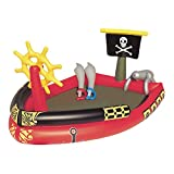 Bestway H2OGO! Pirate Play Center Inflatable Pool