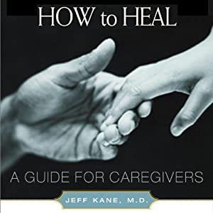 How to Heal Audiobook