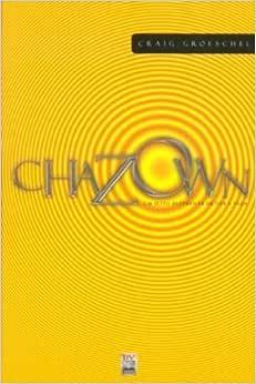 Chazown. Uma Maneira Diferente De Ver A Vida