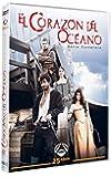 El Corazón Del Océano (Serie Completa) 25 Aniversario A3 [DVD]