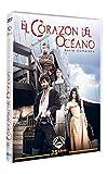 El Corazón Del Océano (Serie Completa) 25 Aniversario A3- (All regions) Pablo Barrera, Guillermo Fernandez Groizard.