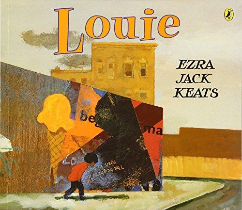 Books : Louie