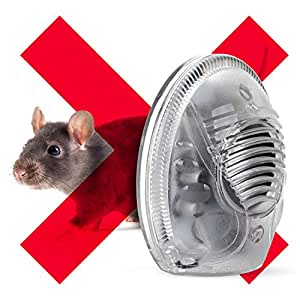 mice rodent cockroach and rat repellent ultrasonic device best humane. Black Bedroom Furniture Sets. Home Design Ideas