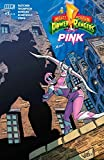 Mighty Morphin Power Rangers Pink, No. 5