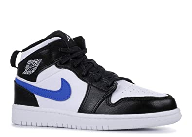 da3a63af8464 Image Unavailable. Image not available for. Color  Jordan 1 Mid Bp  (Crayon  Pack)  - 640734-052 ...