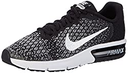 Nike Air Max Sequent 2 Big Kids Style: 869993-001 Size: 6.5 M Us