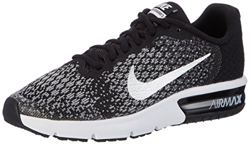 NIKE Air Max Sequent 2 Big Kids Style: 869993-001 Size: 6.5 M (Nike Big Kids Shox)