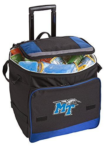 (Broad Bay Wheeled Middle Tennessee Cooler MT Rolling Coolers)