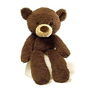 GUND Jumbo Fuzzy Teddy Bear Stuffed Animal from Gund
