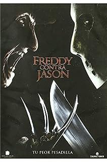 Freddy Vs Jason [DVD] [Reino Unido]: Amazon.es: Monica Keena ...