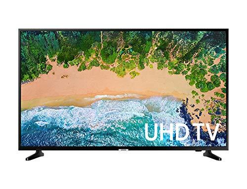 Samsung UE43NU7090UXZT Smart TV 4K Ultra HD 43