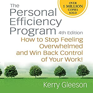 Personal Efficiency Program Audiobook