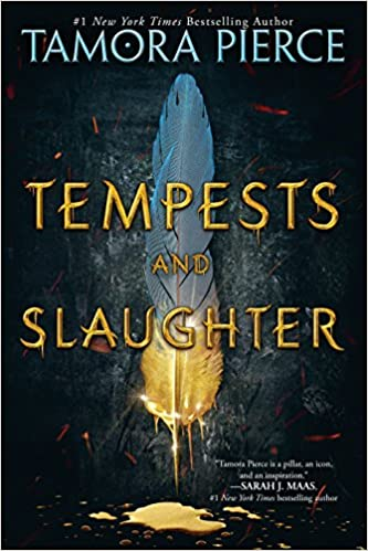 Image result for tempest and slaughter book