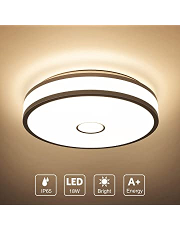 Amazon.co.uk | Bath Ceiling Lights