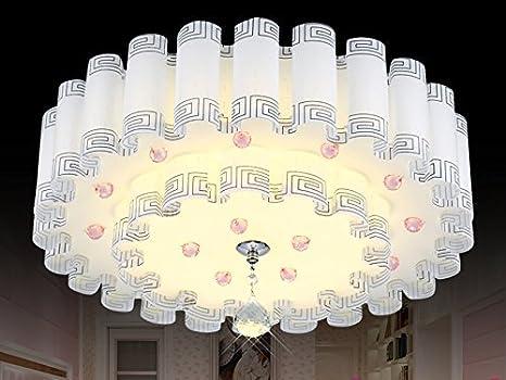 Dxdj portato soffitto lampada camera da letto libera salotto