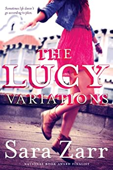 The Lucy Variations by [Zarr, Sara]