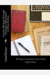 Creative Writing Through Literature: Adventures in Non-Fiction Paperback