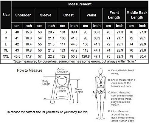 ANGVNS-Women-Casual-Long-Sleeve-Chiffon-Blouse-with-Zipper