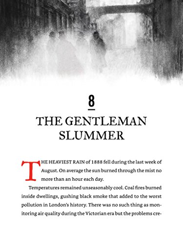 Thumbnail scroll view image - 4 for  Ripper: The Secret Life of Walter Sickert [Kindle in Motion]