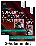 Shackelford's Surgery of the Alimentary Tract, 2 Volume Set, 8e