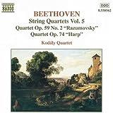 String Quartets 5