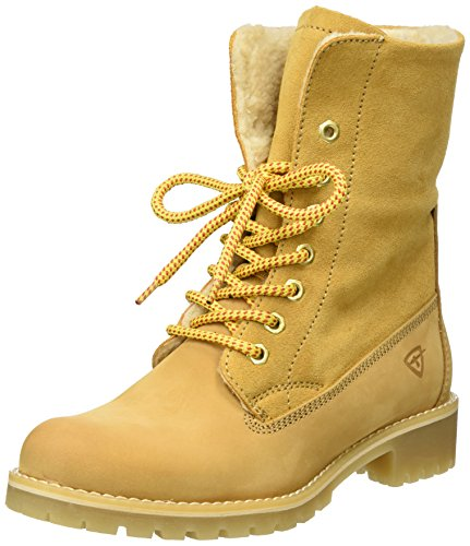 f5583c0c6d63 Tamaris Damen 26443 Combat Boots  Amazon.de  Schuhe   Handtaschen
