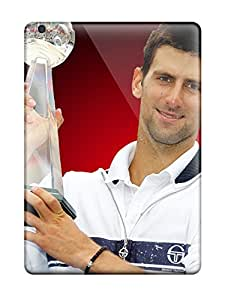 Series Skin Case Cover For Ipad Air Novak Djokovic Pictures