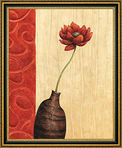Rouge III by Delphine Corbin - 17