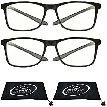 345cd8c6a9 Multifocal Progressive 3 Magnifications in 1 Lens No Line Computer Gaming Reading  Glasses for Men   Women