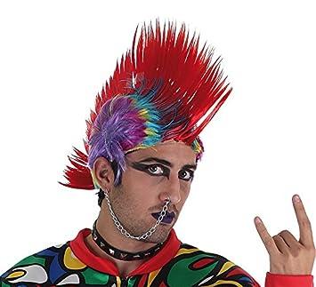 LLOPIS - Peluca Punk