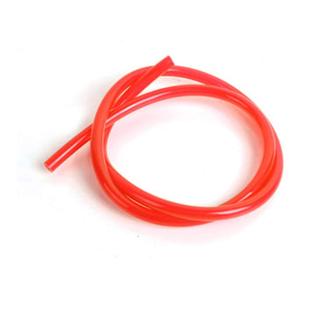 1 Meter Fuel Line Fuel Pipe 5x3mm for Gas Nitro Engine RC Toys Model (Red) WEHOBBY