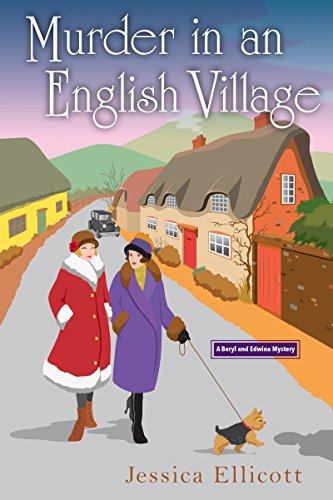 Murder in an English Village (A Beryl and Edwina Mystery)