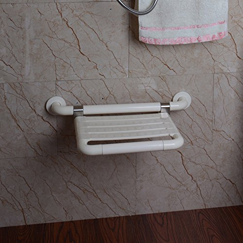 Wheelchair Accessible Shower - 9