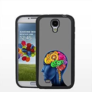 Mind Machine - Samsung S4 Black Case