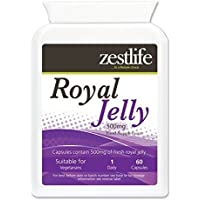 Zestlife Pappa Reale 500 mg di fresca Pappa Reale