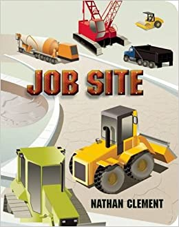 Image result for JOB SITE BY NATHAN CLEMENT
