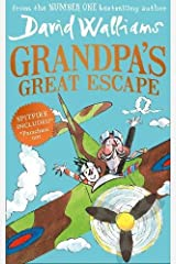 Grandpa's Great Escape Paperback
