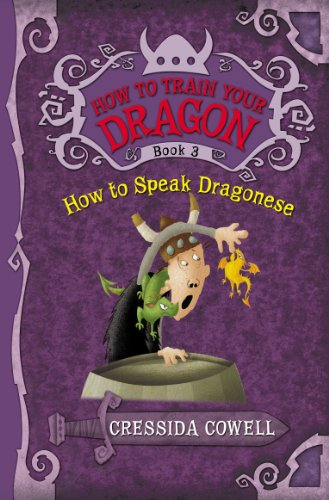 How To Train Your Dragon How To Speak Dragonese Kindle Edition By