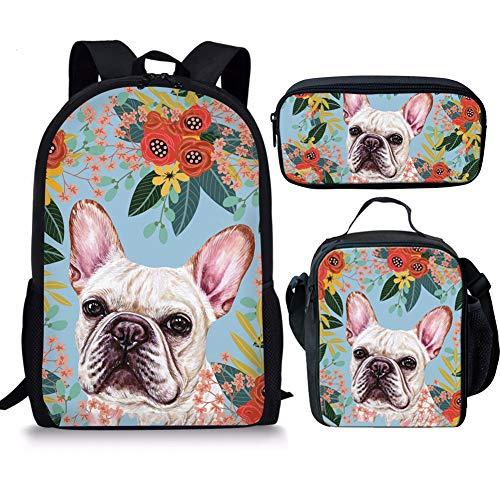 french bulldog back pack - 7