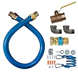 Dormont GAS HOSE KIT - 1'' X 60 16100KIT60