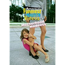 America's Funniest Home Videos: Motherhood Madness by Shout Factory