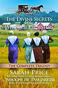 The Divine Secrets Of The Whoopie Pie Sisters by Sarah Price ebook deal