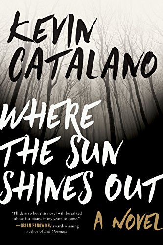 Where the Sun Shines Out: A Novel cover